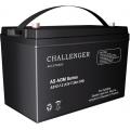 Challenger AS12-7.2 (Аккумуляторная батарея Challenger AS12-7.2)