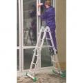 Лестница шарнирная ITOSS 4410, ITOSS 4410, Лестница шарнирная ITOSS 4410 фото, продажа в Украине
