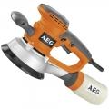 AEG EX150ED K (шлифовальная машина AEG EX150ED K)