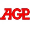 AGP DS16000049 (З'єднувач для шини з 4 болтами AGP DS16000049)