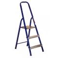 Лестница-стремянка стальная ALUMET 8403, ALUMET 8403, Лестница-стремянка стальная ALUMET 8403 фото, продажа в Украине