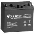 B.B. BATTERY EB20-12 (Аккумуляторные батареи B.B. Battery EB20-12)