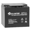 B.B. BATTERY EB50-12 (Акумуляторні батареї BB Battery EB50-12)