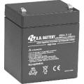 B.B. BATTERY SH4.5-12 (Акумуляторні батареї BB Battery SH4. 5-12)