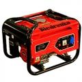 Бензиновый генератор BIEDRONKA GP6065BS купить, фото