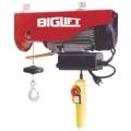 Электрическая лебедка BIGLIFT MAX300x600 (20м) купить, фото