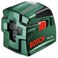 Лазерный нивелир BOSCH PCL 10 купить, фото
