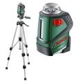 Лазерный нивелир со штативом BOSCH PLL 360 SET купить, фото