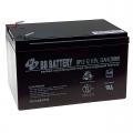 B.B.Battery BP12-12/T2 (Аккумулятор B.B. Battery BP12-12/T2)