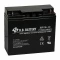 B.B. Battery BP100-12 (Акумулятор BB Battery BP100-12)
