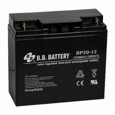 Аккумулятор B.B. Battery BP100-12, B.B. Battery BP100-12, Аккумулятор B.B. Battery BP100-12 фото, продажа в Украине
