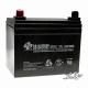 Аккумулятор B.B.  Battery BP160-12/B9, B.B. Battery  BP160-12/B9, Аккумулятор B.B.  Battery BP160-12/B9 фото, продажа в Украине