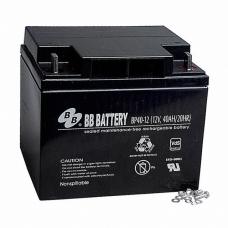 Аккумулятор B.B. Battery BP40-12/B2, B.B. Battery BP40-12/B2, Аккумулятор B.B. Battery BP40-12/B2 фото, продажа в Украине