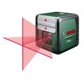 Лазерный нивелир BOSCH QUIGO III + MM2 купить, фото
