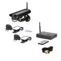 Беспроводная система видеонаблюдения DANROU KCR-6324DR купить, фото