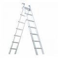 Универсальная лестница ELKOP VHR ECO 2х9 купить, фото