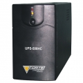Источник бесперебойного питания FORTE UPS-500HC купить, фото