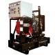 Дизельный генератор GESAN DHA 11 E SC MF купить, фото