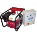 Бензиновый генератор GESAN G12000H (AMF), GESAN G12000H AMF, Бензиновый генератор GESAN G12000H (AMF) фото, продажа в Украине