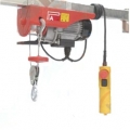 Электрическая лебедка GART Lifting 250/500 12м (20м) 05454 купить, фото