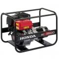 Бензиновый генератор HONDA EC3600K1 GVW купить, фото