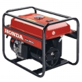 Бензиновый генератор HONDA ECM2800K4 GVW купить, фото