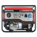 Бензиновый генератор HONDA EM5500CXS2 купить, фото