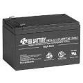B.B. BATTERY HR15-12/T2 (Акумуляторні батареї BB Battery HR15-12 / T2)