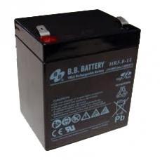 Аккумуляторные батареи B.B. Battery HR5.8-12/T1, B.B. BATTERY HR5.8-12/T1, Аккумуляторные батареи B.B. Battery HR5.8-12/T1 фото, продажа в Украине