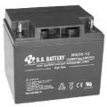 B.B. BATTERY HR50-12/B2 (Акумуляторні батареї BB Battery HR50-12 / B2)