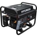 Бензиновый генератор HYUNDAI HHY 3000F купить, фото