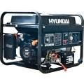 Бензиновый генератор HYUNDAI HHY 3000FE купить, фото