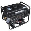 Бензиновый генератор HYUNDAI HHY 5000FE купить, фото