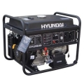 Бензиновый генератор HYUNDAI HHY 7000FE купить, фото