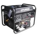 Бензиновый генератор HYUNDAI HHY 7000FE ATS купить, фото