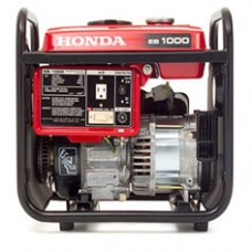 Бензиновый генератор  HONDA EB1000, HONDA EB1000, Бензиновый генератор  HONDA EB1000 фото, продажа в Украине
