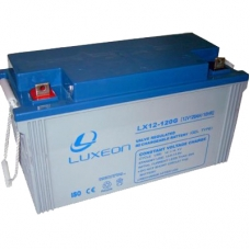 Аккумуляторная батарея LUXEON LX 12-120G, LUXEON LX 12-120G, Аккумуляторная батарея LUXEON LX 12-120G фото, продажа в Украине