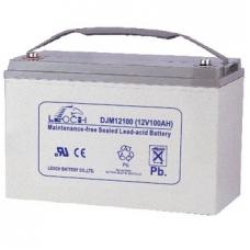 Аккумуляторная батарея LEOCH DJM 12100, LEOCH DJM 12100, Аккумуляторная батарея LEOCH DJM 12100 фото, продажа в Украине