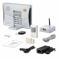 LifeSOS LS-30 GSM KIT (Комплект пожарно-охранной системы LifeSOS LS-30 GSM KIT)