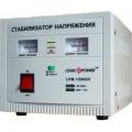 Стабилизатор напряжения сервоприводный LOGICPOWER LPM-500SD, LOGICPOWER LPM-500SD, Стабилизатор напряжения сервоприводный LOGICPOWER LPM-500SD фото, продажа в Украине