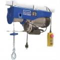 Электрическая лебедка BIG FIVE MAX400X800 (20м) купить, фото