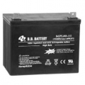 B.B. Battery MPL80-12/B5 (Акумулятор BB Battery MPL80-12 / B5)
