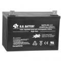 B.B. BATTERY MPL90-12/B6 (Акумуляторні батареї BB Battery MPL90-12 / B6)