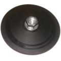 NOZAR 125mm M14 (Чашка гумова шліфувальна NOZAR 125mm M14)