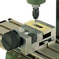 Высокоточные тиски PROXXON PM 40 24260, PROXXON PM 40 24260, Высокоточные тиски PROXXON PM 40 24260 фото, продажа в Украине