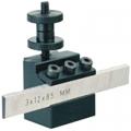 Резцедержатель отрезного резца PROXXON для PD 400 24417 купить, фото