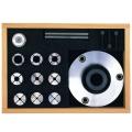 Цанговый патрон в комплекте с цангами PROXXON для PD 400 24419, PROXXON для PD 400 24419, Цанговый патрон в комплекте с цангами PROXXON для PD 400 24419 фото, продажа в Украине