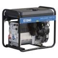 Сварочный генератор SDMO WELDARC 300TE купить, фото