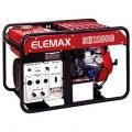 Бензиновый генератор ELEMAX SH-11000 купить, фото