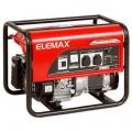 Бензиновый генератор ELEMAX SH-3900EX купить, фото